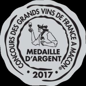 CONCOURS DES GRANDS VINS DE FRANCE À MÂCON 2017